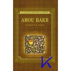 Abou Bakr, le pinacle de la véridicité - Reşit Haylamaz