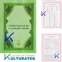 Apprentissage de l'Alphabet Arabe - Elifbe avec explications en français