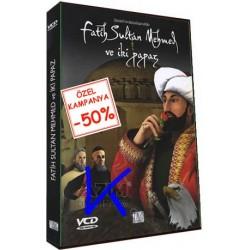 Fatih Sultan Mehmed ve Iki Papaz, Osmanlının Destanlaşan Ahlakı - DVD - 3D çizgi film