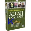Allah Dostları, Maneviyat dünyamıza iz bırakanlar - 17 VCD set