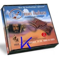 O'nun Babası - Abdulmuttalib'in Kurbanı - 3 VCD