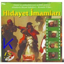 Hidayet Imaları - Imam Buhari, Müslim, Ebu Davut, Nesai, El Iz, Ibni Teymiyye, El Cevzi - 15 VCD