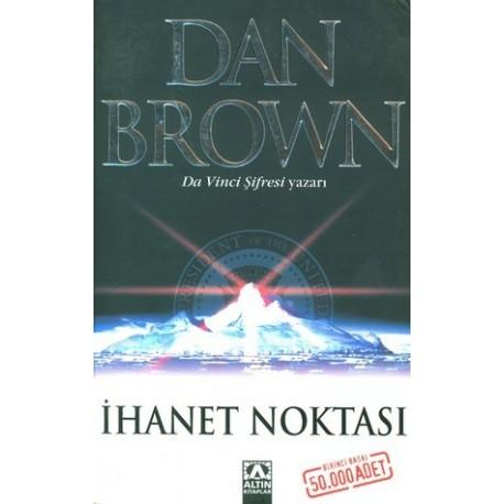 Ihanet Noktası - Dan Brown
