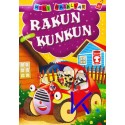 Rakun Kunkun - Saygı - Mini Masallar