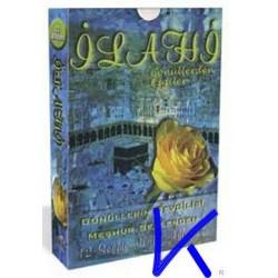 Ilahi Gönüllerden Ezgiler, Seçme ilahi albümü -  12 CD ve VCD set