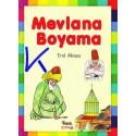 Mevlana Boyama - hikayeli boyama - Erol Abasız