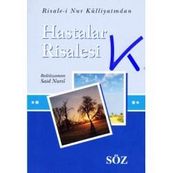 Hastalar Risalesi - Risale-i Nur'dan - Bediuzzaman Said Nursi