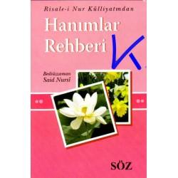 Hanımlar Rehberi - Risale-i Nur'dan - Bediüzzaman Said Nursi