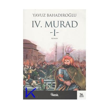 4. Murad-1 - Yavuz Bahadıroğlu