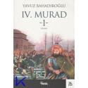 4. Murad 1 - Yavuz Bahadıroğlu