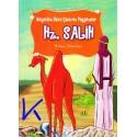Hz Salih - Kayadan Deve Çıkaran Peygamber - Peygamber Hikayeleri - Yılmaz Yenidinç