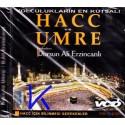 Hacc ve Umre - Yolculukların en kutsalı - Dursun Ali Erzincanlı - VCD