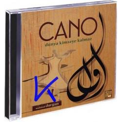 Cano - Dünya Kimseye Kalmaz - Mahmut Durgun