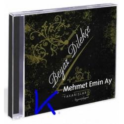 Beyaz Dilekçe - Mehmet Emin Ay - CD