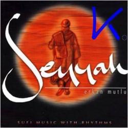Seyyah - Erkan Mutlu - CD