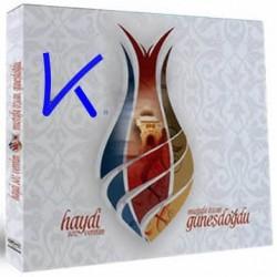 Haydi Söz Verelim - Mustafa Özcan Güneşdoğdu - CD