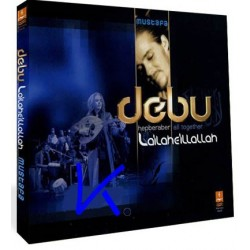 Lailaheillallah - Hep Beraber - All Together - Debu - CD