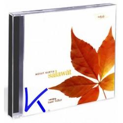 Salawat - Mesut Kurtis - CD