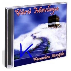 Yürü Mevlaya -Ferudun Eroğlu - CD
