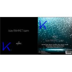 Bize Rahmet Lazım - Alper - CD
