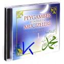 Peygamber Efendimizin Mucizeleri 1 - Hayri Küçükdeniz, Seyfullah Kartal - CD