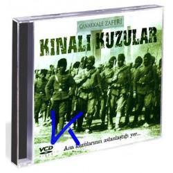 Kınalı Kuzular - Çanakkale Zaferi - VCD