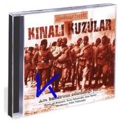 Kınalı Kuzular - Çanakkale Zaferi - CD