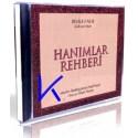Hanımlar Rehberi - Risale-i Nur'dan - Bediüzzaman Said Nursi - Ihsan Atasoy - CD