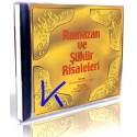 Ramazan ve Şükür Risaleleri - Risale-i Nur'dan - Bediüzzaman Said Nursi - Yusuf Ziya Özkan - CD