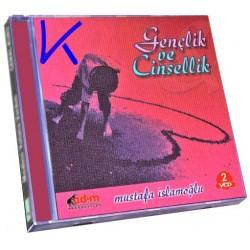 Gençlik ve Cinsellik - Mustafa Islamoğlu - 2 VCD