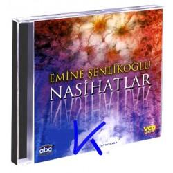 Nasihatlar - Emine Şenlikoğlu - VCD
