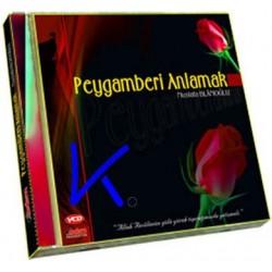 Peygamberi Anlamak - Mustafa Islamoğlu - VCD