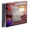 Kabirden Mektup - Abdullah Sevinç - Yusuf Ziya Özkan - CD