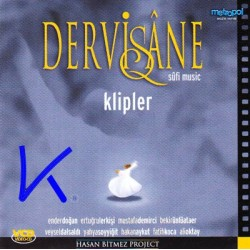 Dervişane - sufi music - klipler - Hasan Bitmez - VCD