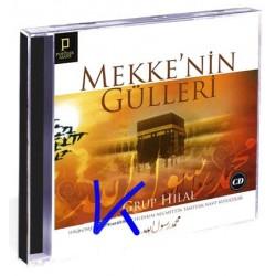 Mekke'nin Gülleri - Grup Hilal - CD
