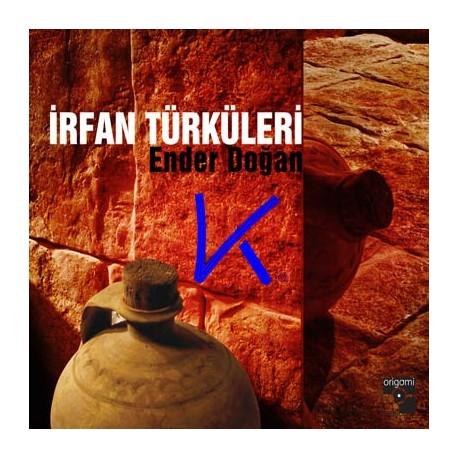 Irfan Türküleri - Ender Doğan - CD