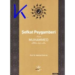 Şefkat Peygamberi Hazreti Muhammed (sav) - Mehmet Emin Ay, pr dr