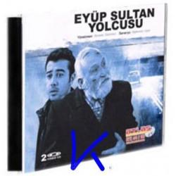 Eyup Sultan Yolcusu - VCD