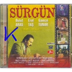 Sürgün - VCD
