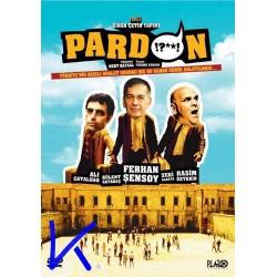 Pardon - VCD
