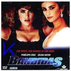 Bandidas - VCD