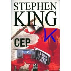 Cep - Stephen King