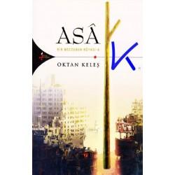 Asa - Bir Meczubun Rüyası - Oktan Keleş