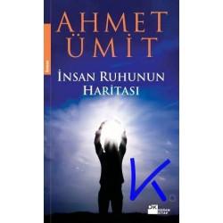 Insan Ruhunun Haritası - Ahmet Ümit