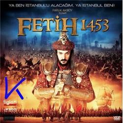 Fetih 1453 film - VCD