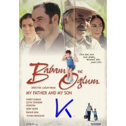 Babam ve Oğlum - DVD - Çağan Irmak
