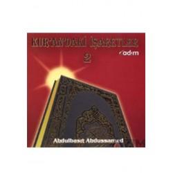 Kur'an' daki işaretler 2 - Abdülbasid Abdussamed
