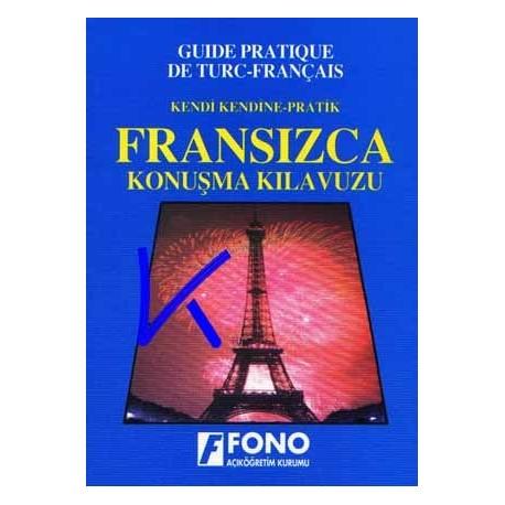 Fransızca Konuşma Kılavuzu - Fono, Robert Lévy