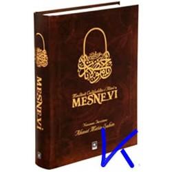 Mesnevi - Mevlana Celaleddin Rumi