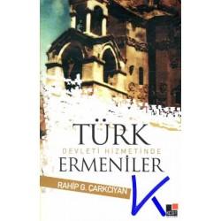 Türk Devleti Hizmetinde Ermeniler - Rahip Gomidas Çarkcıyan